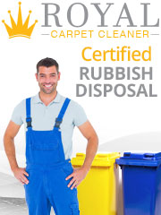 Certified Cleaners in London